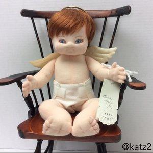 Angel Baby Doll- Georgie